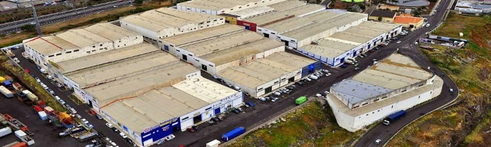Compra, venta de Naves Industriales en Tenerife - Islas Canarias