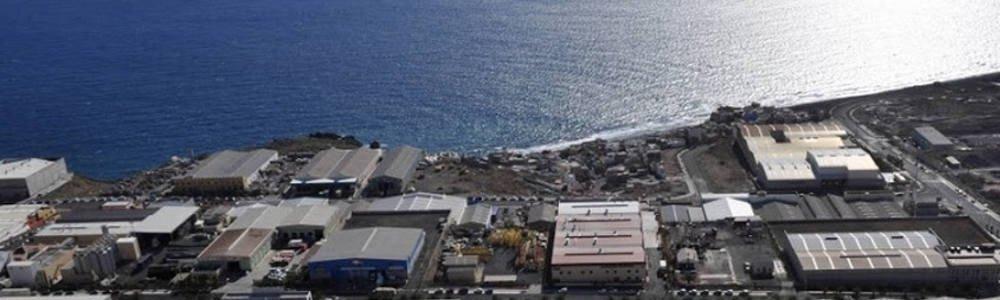 Solares Industriales en Tenerife - Canarias