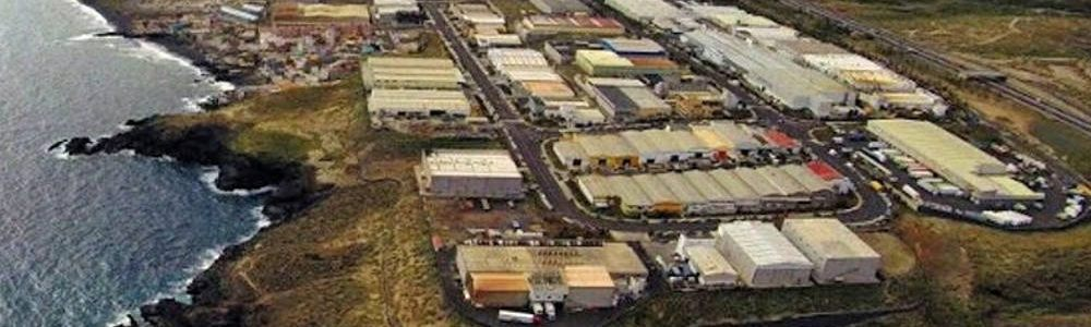Terrenos Industriales en Tenerife - Islas Canarias